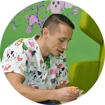 stomatolog dziecięcy śląsk