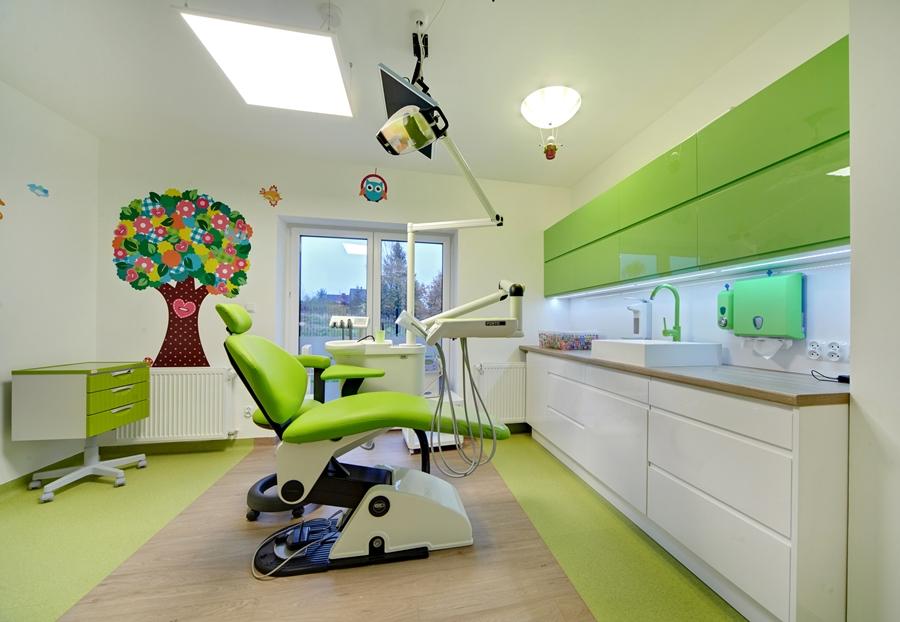 stomatologia dziecięca bielsko