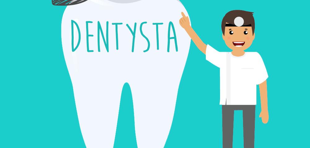 dentysta dla dzieci bielsko